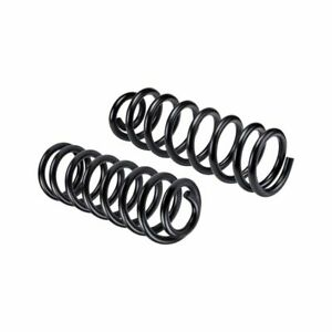 SuperCoils Rear Coil Spring for RAM 2011-2020 1500 - SSC-51