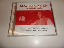 CD  O Sole Mio - Mario Lanza