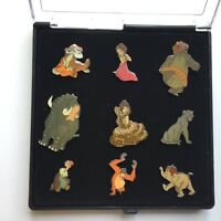ProPin Jungle Book - 9 Pin Set Disney Pin 9384
