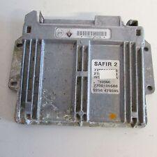 Centralina motore ECU 7700105560 Renault Twingo Mk1 1993-2007 (13294 16-2-E-3)