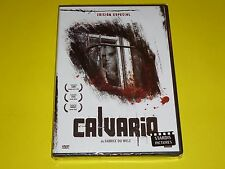 CALVARIO / CALVAIRE - Fabrice du welz - Frances/Español -Precintada