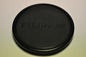 Fujinon 120mm plastic push on front lens cap.