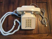 TELECONCEPTS PUSH BUTTON TELEPHONE