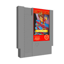 Donkey Kong Original Edition / Pie Factory for Nintendo NES Cement Factory