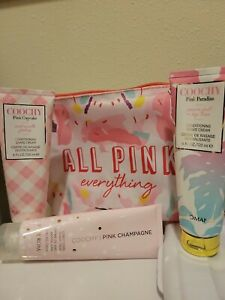 Pure Romance Coochy Conditioning Shave Cream - All Pink Collection