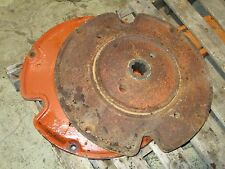 Allis Chalmers B Tractor Rear Wheel Centers