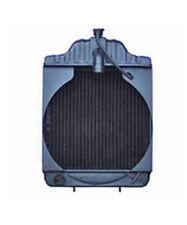 Case Backhoe Radiator 430 470 480 480B 530 570 580 580B New