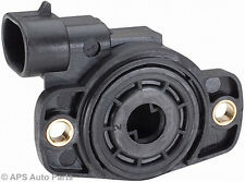 Peugeot 206 306 1.1 1.4 1.6 406 1.8 Partner 1.4 1.8 Throttle Position Sensor New
