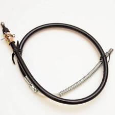 Bruin Brake Cable - 92374 - Rear Left - AMC-'69-'74-Ambassador-MADE IN USA