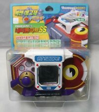 TAKARA ROCKMAN EXE (MegaMan) : 'Attack Scope & Operate Stick' for Progress Pet