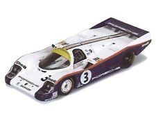 43LM83 Spark: 1/43 Porsche 956 #3 Winner 24HR Le Mans 1983 A. Holbert-H. Haywood