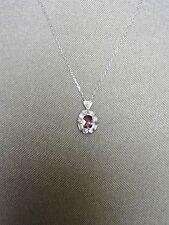 Swarovski Formidable Cluster Pendant Necklace MSRP $99