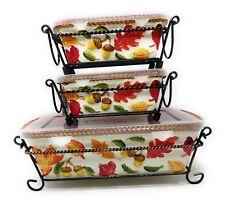 Rectangle TEMPTATIONS Bakeware   eBay