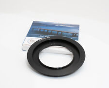 LEE Filter Anello adattatore 62 mm  W/A per Lee100