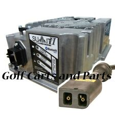 Ezgo Golf Cart Charger 36 Volt 18 Amp Lester D36 TxT Connector FREE SHIPPING