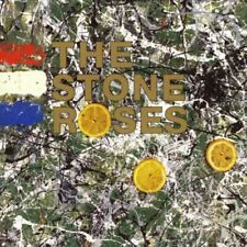 STONE ROSES - The Stone Roses [VINYL]
