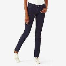 Kate Spade Saturday Skinny Mid-Rise Women's Dark Wash Jeans, Size 24, NEW $125