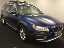 09 VOLVO XC70 2.4 D5 OCEAN RACE AWD AUTO *LEATHER, CLIMATE, 8 STAMPS, 2F/OWNERS*