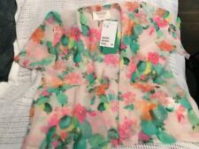H&M Girls' Floral T-Shirts, Top & Shirts (2-16 Years)