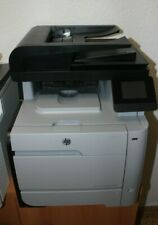 Impresora Multifuncion HP Laserjet Color Pro MFP M476dw