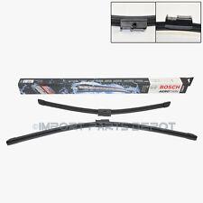 BMW Windshield Wiper Blades Blade Set Bosch OEM 18970 / 34739
