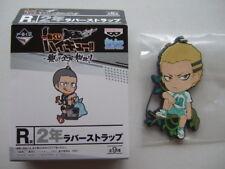 Kentaro Kyotani Rubber Strap Key Chain Anime Haikyu!! Haikyuu BANPRESTO tzR