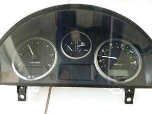 Land Rover Defender Speedometer Dashboard MPH Part Number LR 055947
