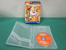 Game Cube Dream Mix TV World Fighters[No manual]. Nintendo GC. JAPAN GAME. 40116