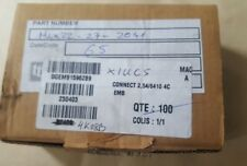 65 PCS OF MOLEX 22-27-2041 (U2..6B3)
