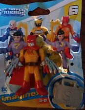 2018 Imaginext/Mattel/WB/FP-DC Super Friends: Catman Series 6