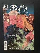 Wbox4 ~ Dark Horse Comics ~ Season 9 ~ No.6 ~ Buffy the Vampire Slayer ~ Vgc