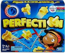Hasbro Gaming - Perfection [New ] Table Top Game