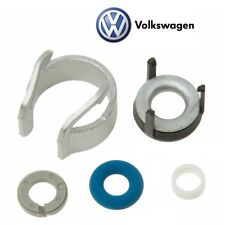 For VW Beetle Golf Jetta Passat Tiguan Fuel Injector Seal Kit Genuine