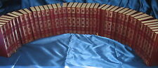 OEUVRE ROMANESQUE GUY DES CARS / COLLECTION 41 VOLUMES RELIES