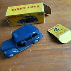 VINTAGE  1956 - 1959  DINKY TOYS  NO 254  AUSTIN FX3 TAXI WITH CABBIE