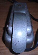 Vintage Mercury Metal Sewing Machine Foot Pedal Speed Control 702 Foot 701 Knee