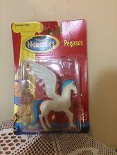 Disney Hercules Pegasus Mattel Toy Action Figure Set