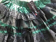 Lolita Burlesque skirt size 8-10