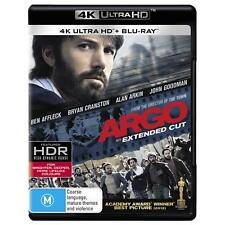Argo (Extended Cut) - 4K Ultra HD