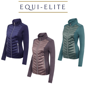LeMieux Dynamique Ladies Jacket - Stylish Elegant Jacket