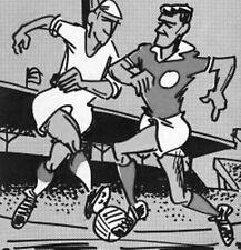 1968 Cup Winners Cup quarterfinal BAYERN MUNCHEN : CF VALENCIA 1:0, match on DVD
