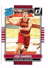 Joe Harris, (Rated Rookie) 2014-15 Panini Donruss, Basketball Card