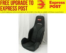 Kirkey Black Vinyl Seat Cover Suit KI16800