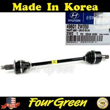 Axle Shaft Assy Rear Left for Hyundai 13-17 Santa Fe