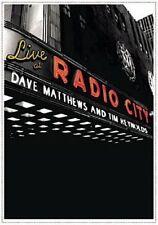 Live at Radio City Music Hall 0886971310191 With Dave Matthews DVD Region 1