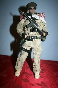 Dragon Military Action Figure 1/6th Scale
