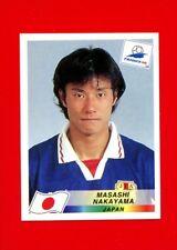 WC FRANCE '98 Panini 1998 - Figurina-Sticker n. 528 - NAKAYAMA - JAPAN -New
