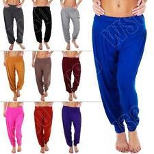 Pantalones de mujer sin marca color principal negro