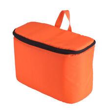 DSLR Camera Bag Insert Partition Padded Folding Divider Case Shockproof  LJ