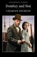 Dombey and Son by Charles Dickens 9781853262579 | Brand New | Free UK Shipping